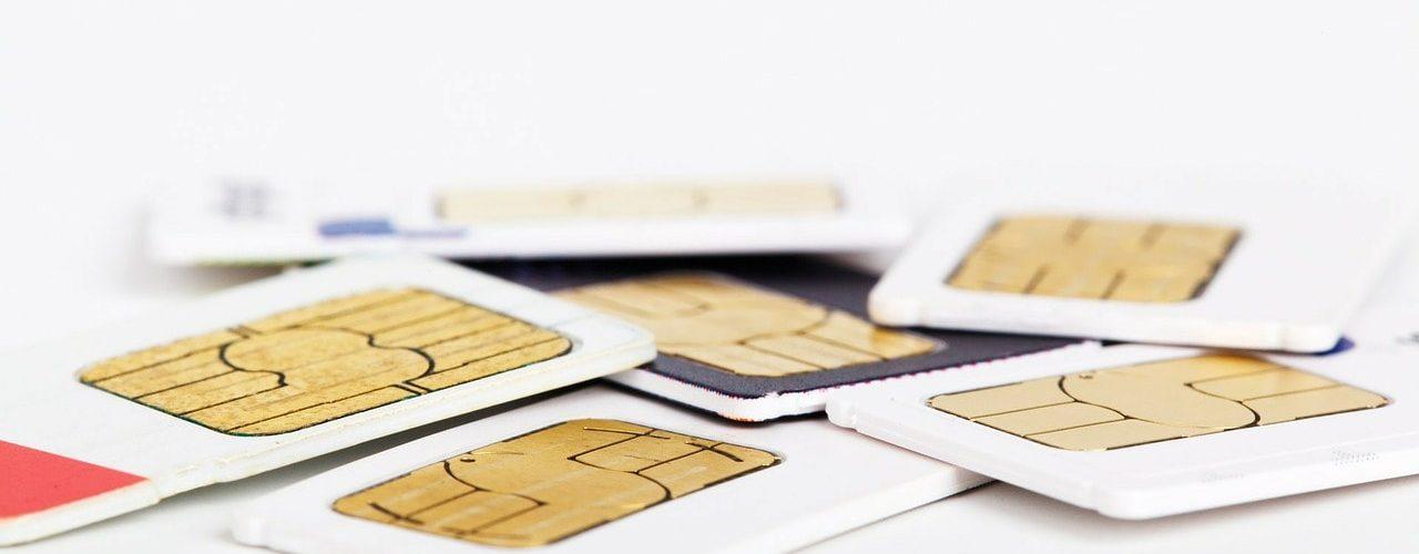 Kostenlose SIM Karten